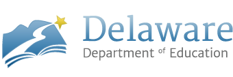 Delaware Department of Education Logo